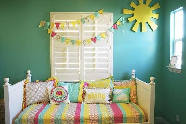 Sunshine Bedding