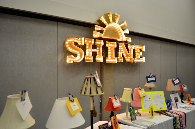 SHINE Marquee