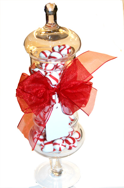 Peppermint Gift