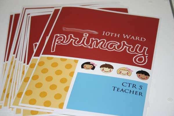 Primary Tidbits
