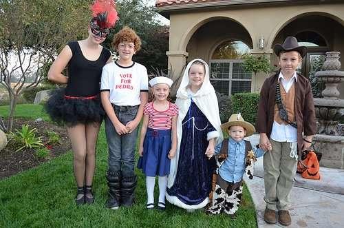 Halloween Philosphies