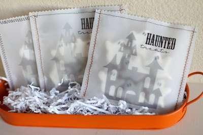 Haunted Treats
