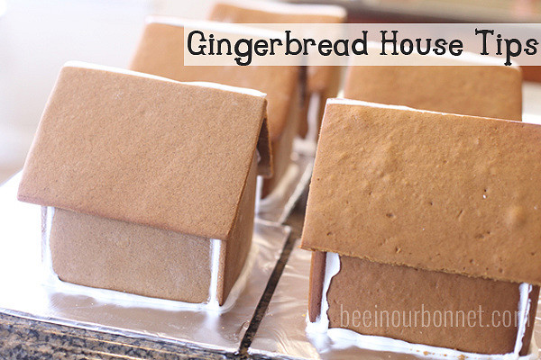 Gingerbread Houses- Quest for the Best