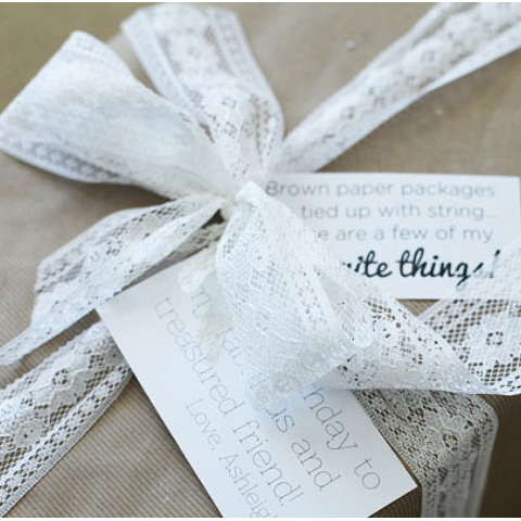bee in our bonnet gift ideas blog